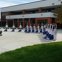 Octoberfest Parade &amp Field Competition