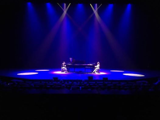 Queenz of Piano in Augsburg