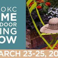 OKC Home  Outdoor Living Show