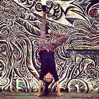 Arm Balances Jivamukti Workshop  Cosima Julia Bachle
