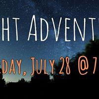 Night Adventures July 28
