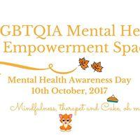 LGBTQ Mental Health Empowerment Space
