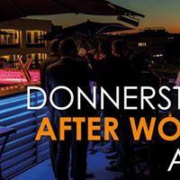 After-Work-Party im Felix Bar  Eventlocation mit Dj Mouhi
