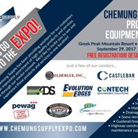 Chemung Supply Product &amp Equipment Expo