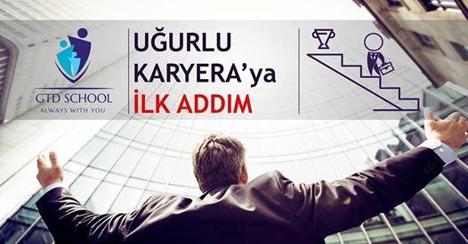 Uurlu Karyerada LK ADDIM (dnisiz)