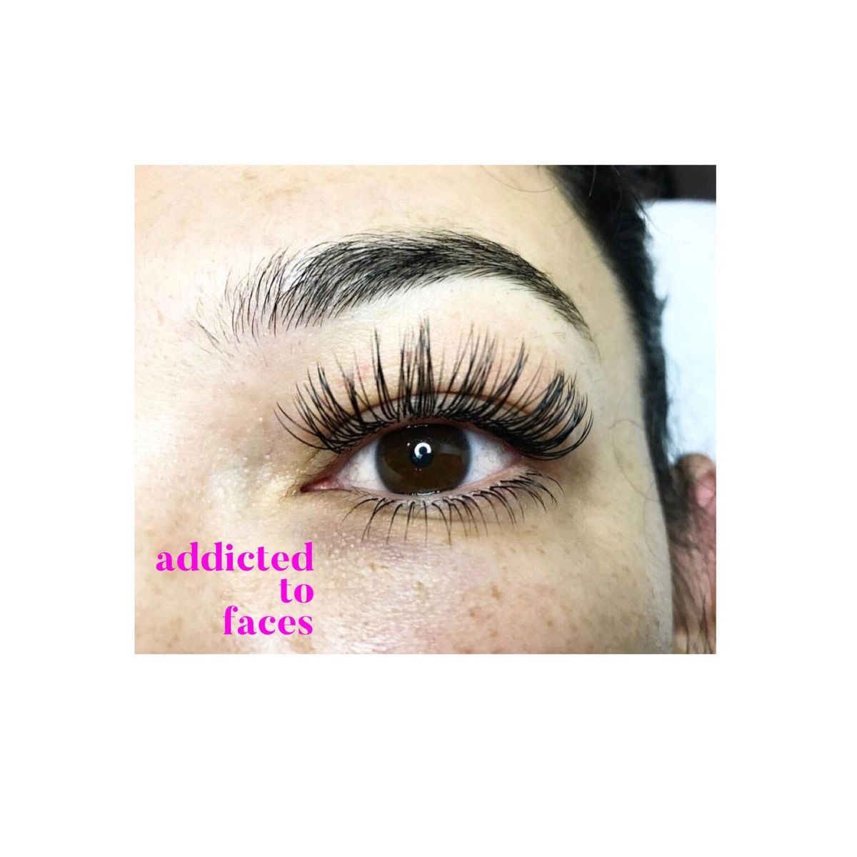 Classic Eyelash Extension Training Workshop Sacramento Ca Sacramento