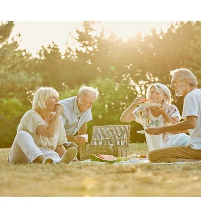 Aging in Home Successfully - What You Need to Know
