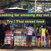 Thai Food at Country Market 12-13 August 2017