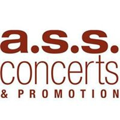 a.s.s. concerts