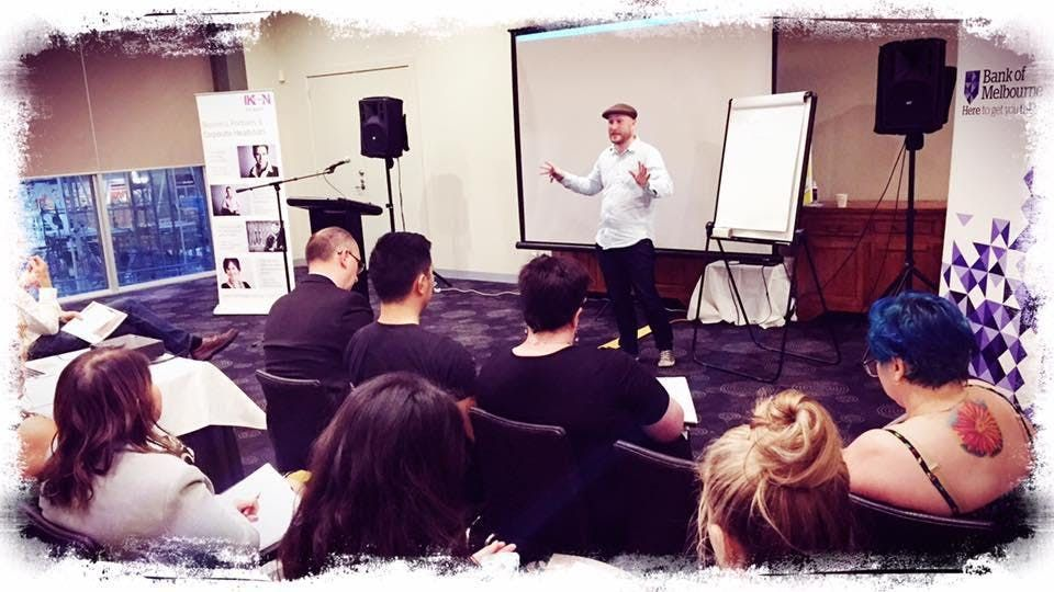 BRISBANE Consultant & Agency Growth Funnel Masterclass - Get Leads Book Meetings Secure Better Clients [LIVE WORKSHOP]