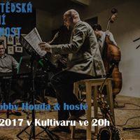 Jazz v KultiVARu