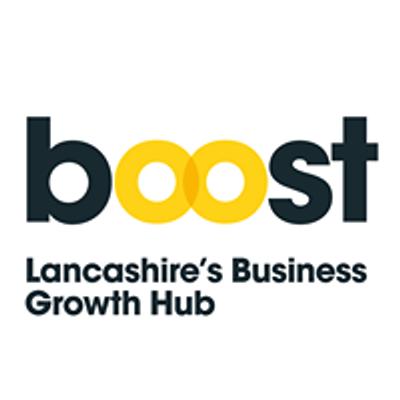 Boost; Lancashire's Business Growth Hub