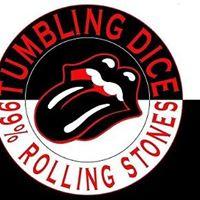 Tumbling Dice - 99% Rolling Stones