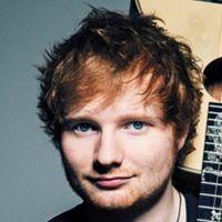 Ed Sheeran - Belo Horizonte Show