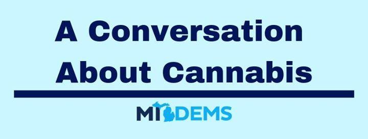 A Conversation About Cannabis