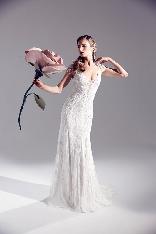 Exquisite Bridal Couture - Bridal Trunk Show