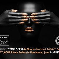 Come Meet Master Artisan Steve Soffa