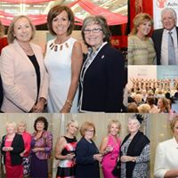 Women In Wales Luncheon for Save The Children