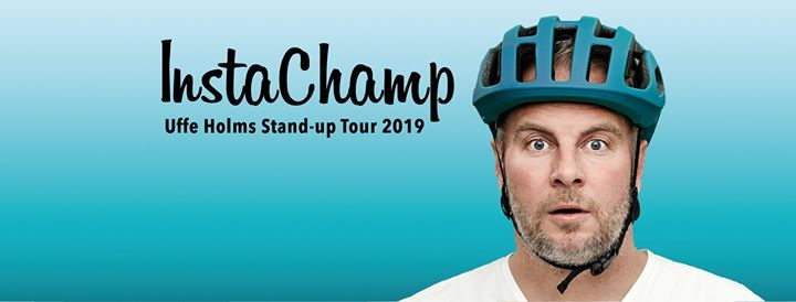 InstaChamp - Stand-up Tour 2019