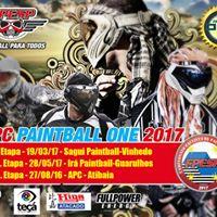 Campeonato Paulista De Paintball