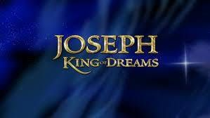 FREE Lunch and Movie -- Joseph King of Dreams