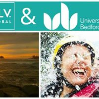 SLV.Global Information Talk at the University of Bedfordshire