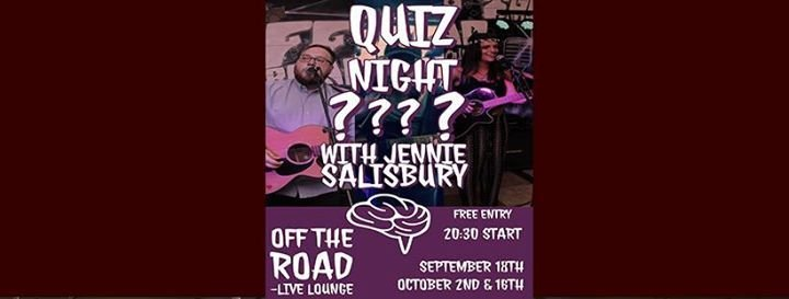 Music quizzes for prizes