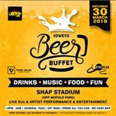 Soweto Beer Buffet