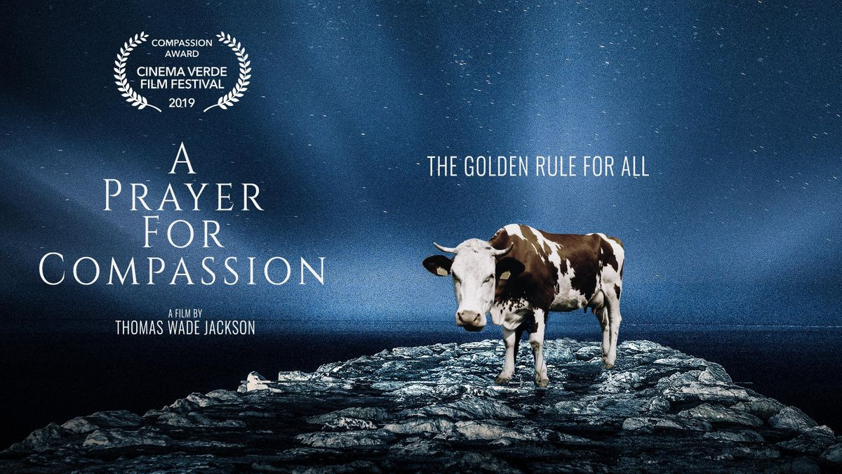 A Prayer For Compassion - Tallahassee Screening