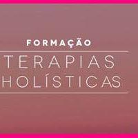 Curso de Formao em Terapias Holsticas - Integrativas