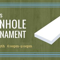 Mens Cornhole Tournament