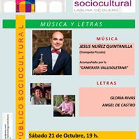 Musica y letras en la Ermita del Villar