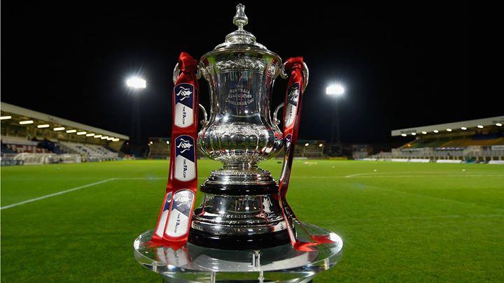 FA Cup - United vs Huddersfield