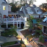 Newberry Place Fall Concert and Art Show
