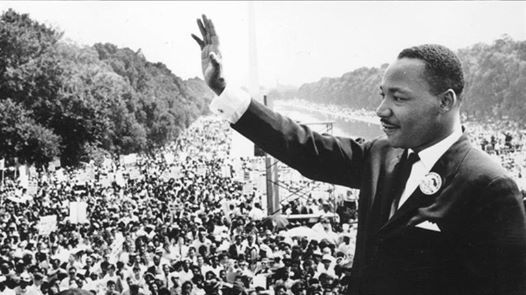 38th Annual Dr. Martin Luther King Jr. Prayer Breakfast