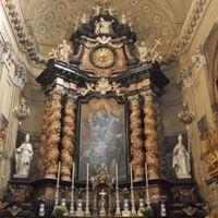 Riflessi dartemodelli romani tra Rinascimento e Barocco