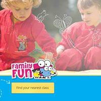 Summer Fun - Family Fun Session - Hoole and Upton