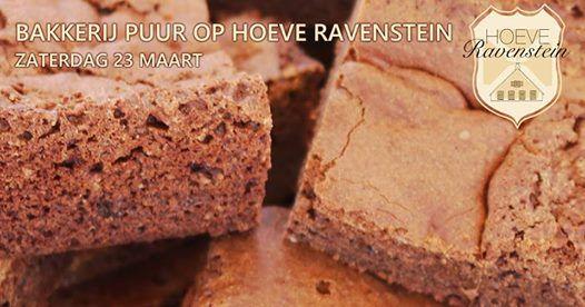 Bakkerij Puur op Hoeve Ravenstein