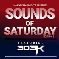 Sounds of Saturday edition 5