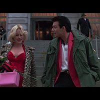 True Romance (18) Castlefields Film Club