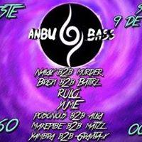 Anbu Bass - Suspendida Hasta Nuevo Aviso
