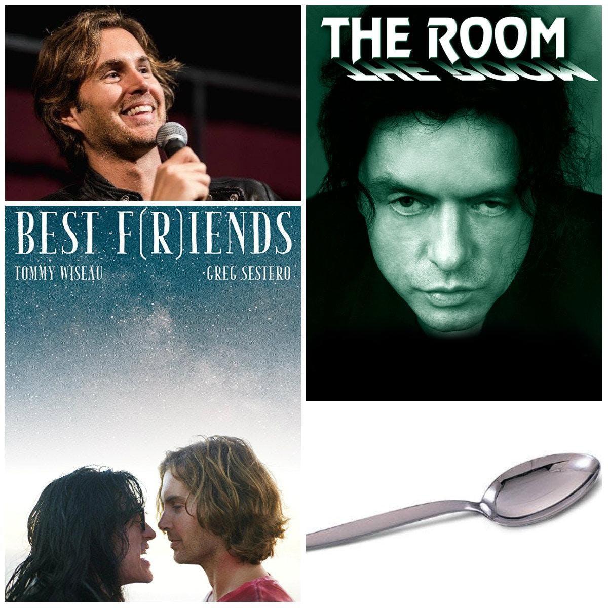 The Room w/ Greg Sestero LIVE at Original Princess Cinema, Waterloo