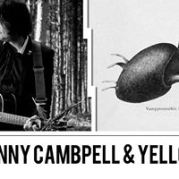 Folks Worst Tuesday Johnny Cambpell &amp Yellowbelly  E-Werk