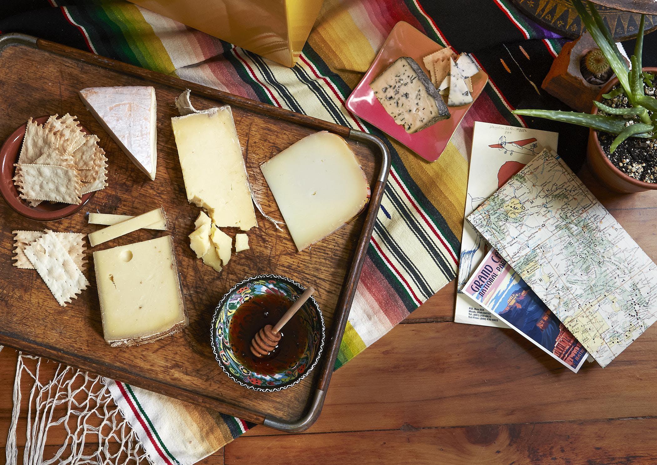 Murrays Cheese BOOT CAMP - June 22-24