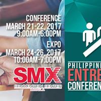 Philippine International Entrepreneur Conference and Expo (Expo)
