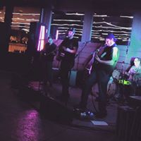 Cody Ikerd and the Sidewinders at Eagle Pointe Golf Resort