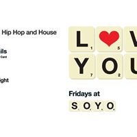 Love You at SOYO