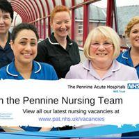 Nursing Careers Fair