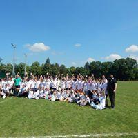 Festivalul &quotU-Rugby Junior&quot Editia a VI-a