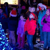 20th Annual NightLights Tree-Lighting Celebration